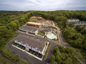 new active adult condominiums marlboro nj
