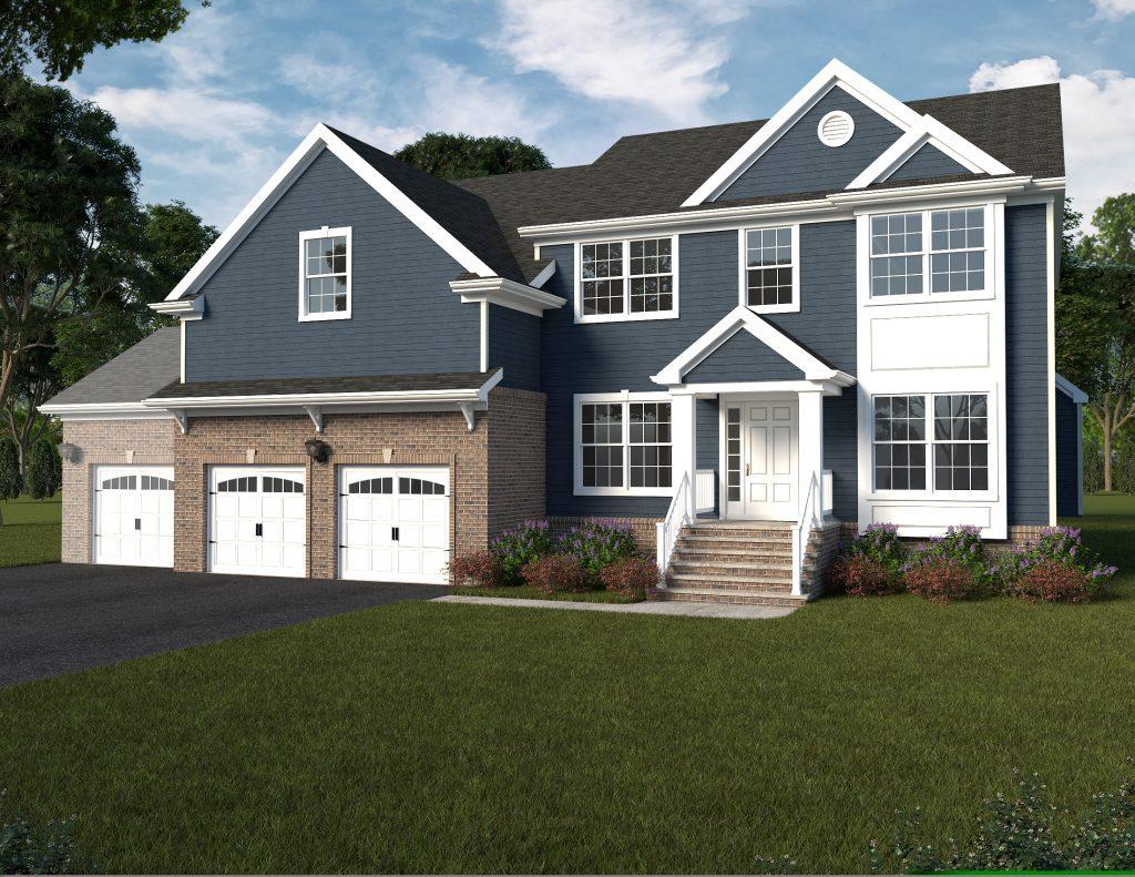Milford Estates Manalapan NJ