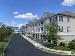 Chelsea Square Active Adult Homes in Marlboro, NJ
