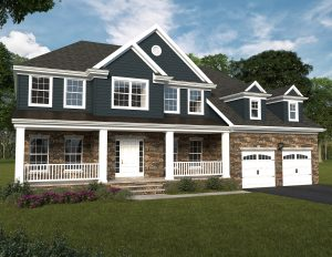 New homes in howell nj