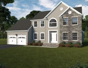 Single-Family Homes at Hawke Pointe in Howell